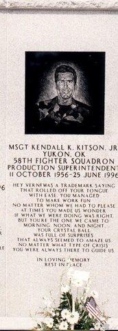 Kendall Kitson