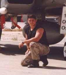 A1C Brian W. McVeigh