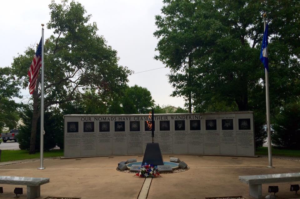 Eglin Memorial