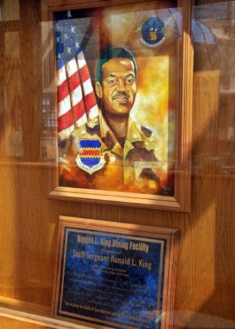 Ronald L. King Memorial